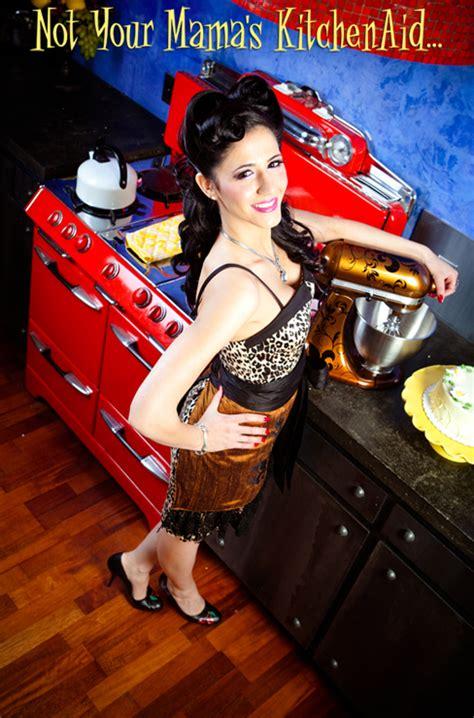 kandeeland      hot rod   kitchen