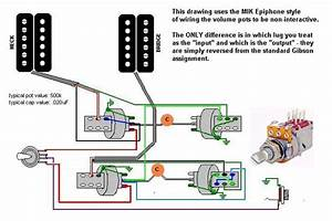 Jimmy Page Wiring     Questions
