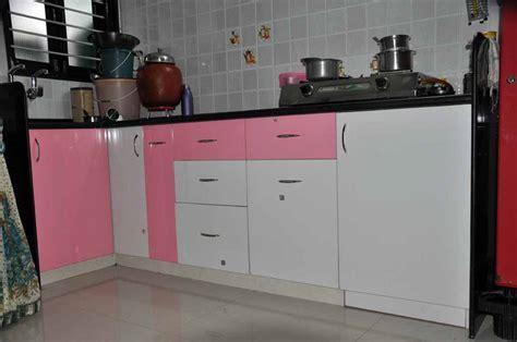 Modular PVC kitchen Furniture in Ahmedabad   KAKA, Sintex