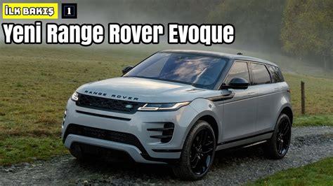 yeni range rover evoque nesli ile karsinizda english subtitled youtube