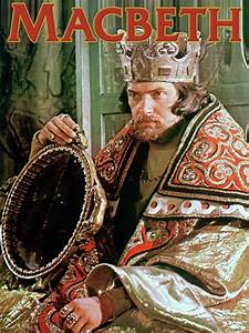 Macbeth (1971) ... Macbeth