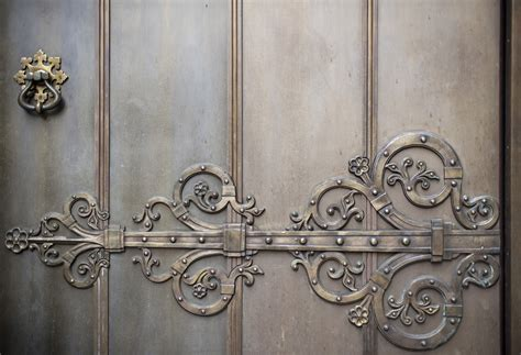 decorative hinges for doors pin by elizabeth rohl on exterior doors gates