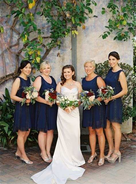 stunning midnight blue color wedding ideas perfect