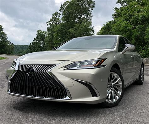 lexus es ditches sideview mirrors  cameras  japan