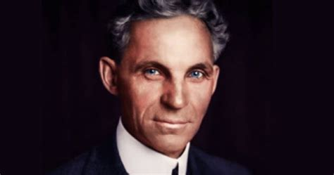 10 Crazy Forgotten Facts About Henry Ford