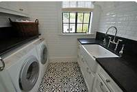 laundry room flooring Steward of Design: Laundry Room Refresh: Week 2
