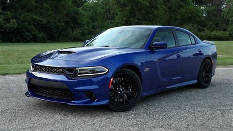 2019 Dodge Charger Rt Scat Pack  Running Footage Youtube
