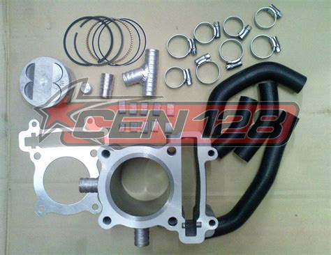Modifikasi Jupiter Mx Bore Up by Bore Up Jupiter Mx Paket Blok Bore Up Jupiter Mx