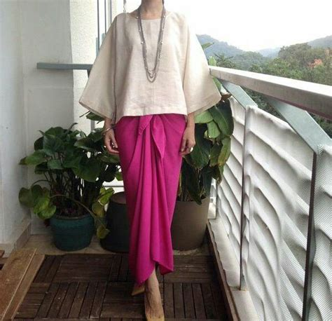 baju kurung images  pinterest hijab fashion