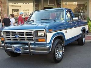 1985 Ford F150 Truck