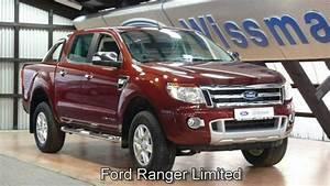 Ford Ranger 2014 : ford ranger 2014 limited mj2pdg34568 autohaus wissmann youtube ~ Melissatoandfro.com Idées de Décoration
