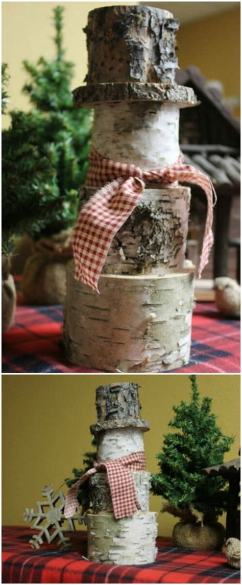 gorgeous farmhouse inspired diy christmas decorations