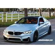 F82 BMW M4 Looks Gorgeous On HRE Wheels  BMWCoop