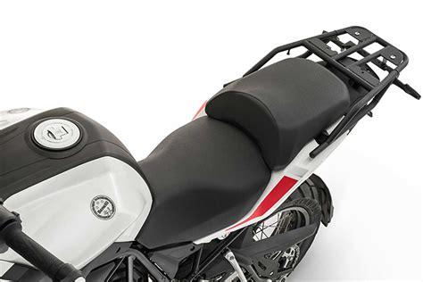 Benelli Trk 502x 2019 by Benelli Trk 502x Seat 2019 Autobics