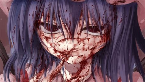 Anime Blood Wallpaper - todautilidad wallpaper anime blood
