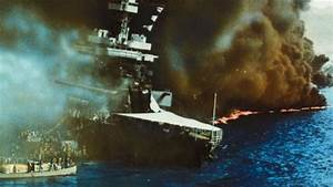 Jaw-Dropping Color Photos Of Pearl Harbor Pearl Harbor ...