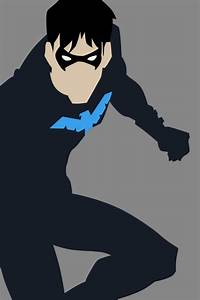 Nightwing Chibi | www.imgkid.com - The Image Kid Has It!