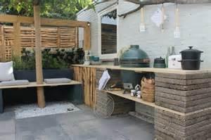 photo de barbecue exterieur barbecue exterieur idee design de maison