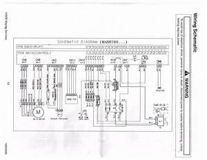 Mah8700aww Will Not Power On