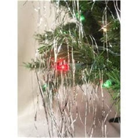 from the s in saidfraz what did your childhood christmas tree look like