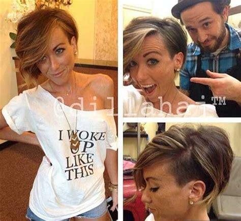 20 Cute Haircuts for Short Hair   Short Hairstyles
