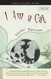 i am a cat by natsume sōseki reviews discussion