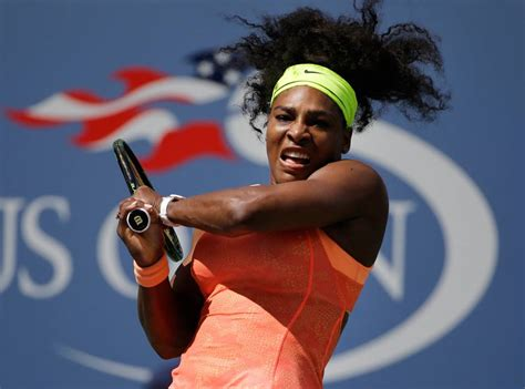 Serena Williams Loses U.s. Open Semifinal, Grand Slam Bid