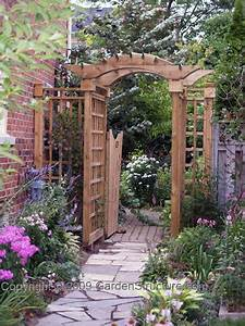 Garden arbor designs arbor tool galleries for Garden arbor ideas