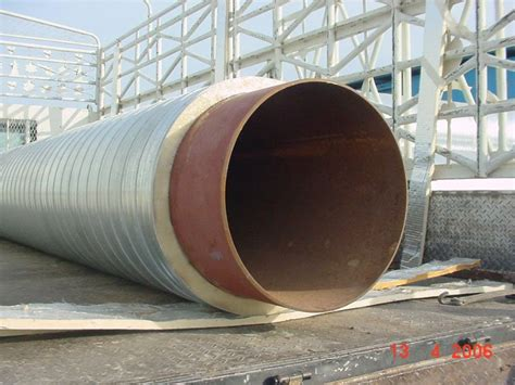 pre insulated pipes tcti trade circle technical industries