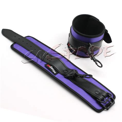 Bedroom Restraints by Purple Satin Bedroom Restraint System Underbed