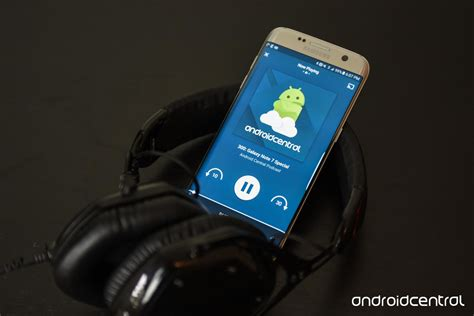 best android podcast app best podcast app for android android central
