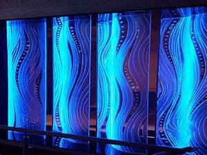 Decorative Glass Panels | CBD Glass