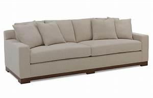 Damien xl sofa rc furniture for Sectional sofa xl