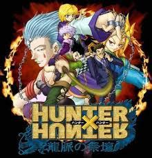 hunter  hunter   vostfr voir anime