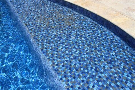 Npt Pool Tile Martinique by 17 Best Images About Home Pool Remodel Project On
