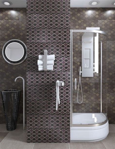 walk  shower ideas small bathrooms  images