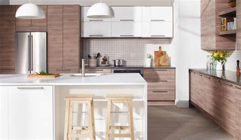 A Large Modern Sektion/brokhult Kitchen In Walnut Effect