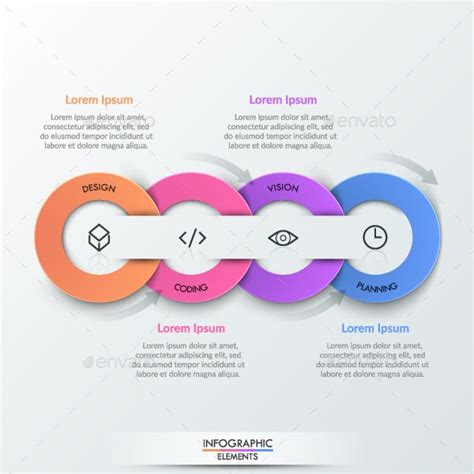 Resume Infographic Creator by Modern Infographic Paper Timeline Template Psd Vector