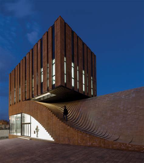Stories On Design Iran's Contemporary Architecture Boom