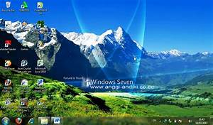 Wallpaper Windows 7 Keren images