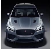 2019 Jaguar F Pace SVR  Specifications Photo Price