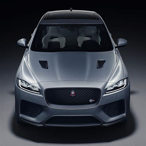 jaguar  pace svr specifications photo price