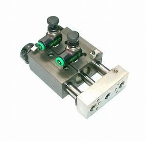 Phd Sa04 4 X 1 Flow Controls 1