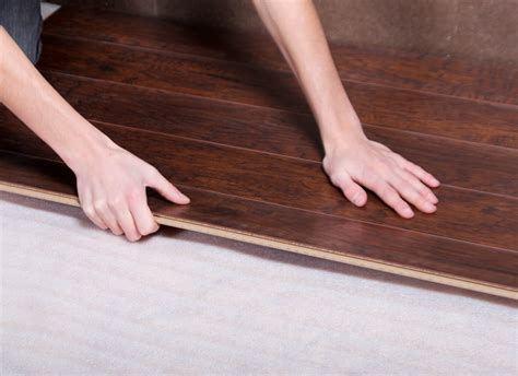 How to Scare Away Those Frightfully Damaged Laminate