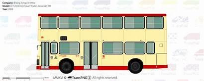Transpng Bus Views Kowloon Motor 1933