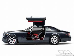 101EX Gullwing Concept VirtualModels