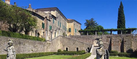 Palazzo Gonzaga Volta Mantovana by Spazio Aster Palazzo Gonzaga Guerrieri A Volta Mantovana