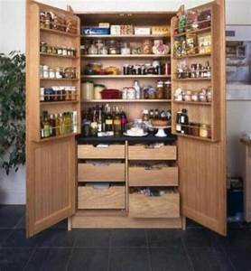inspirational free standing pantry to add to your own home 2075