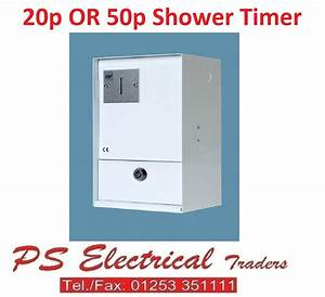 Shower Timer