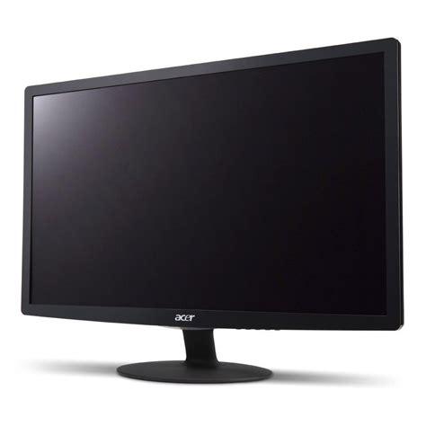 acer shl  led full hd display computer monitor